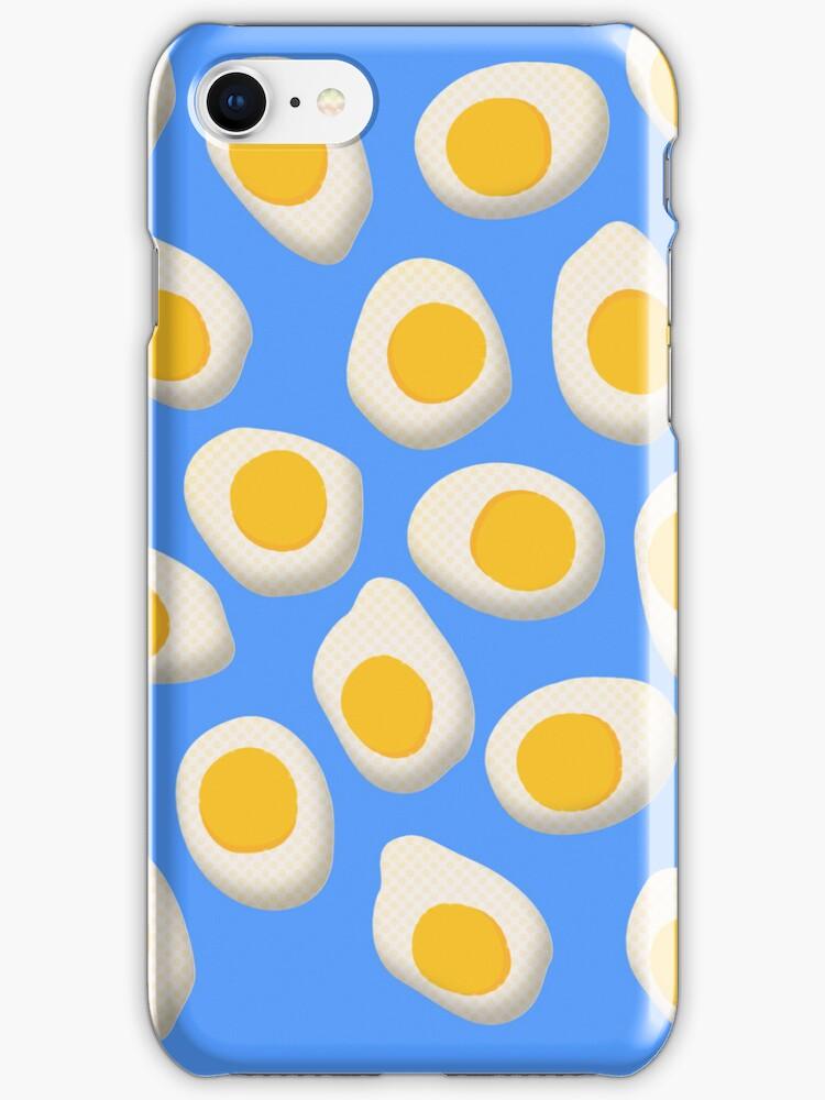 Fried Eggs by C.J. Jackson
