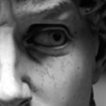 Michelangelo's David by nomisbr