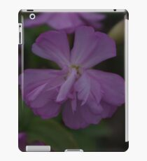 ID  Anyone know the name of this flower???? iPad Case/Skin