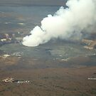 Halemaumau  Crater by PJS15204