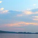 Sky of colour  by co0kiem0nster