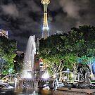 J.F. Archibald Memorial Fountain by andreisky