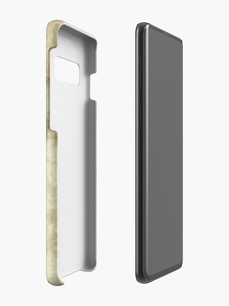 Alternate view of BBC Sherlock Case & Skin for Samsung Galaxy