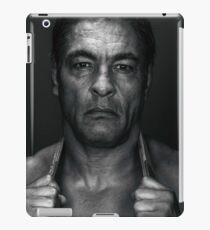 Rickson Gracie iPad Case/Skin