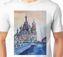 Saint Petersburg I Unisex T-Shirt