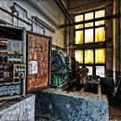 Elevator-Controls by MarkusWill