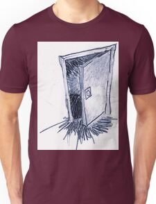 A Door Unisex T-Shirt