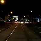 Follow The Tracks by Stephen Monro
