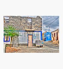 Africa Photographic Print