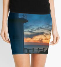Cape Liptrap Lighthouse Victoria Mini Skirt