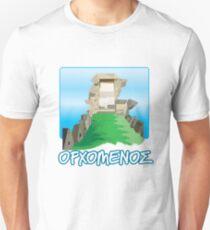 ORCHOMENOS Unisex T-Shirt