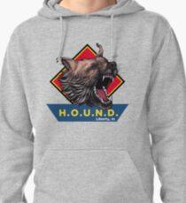 H.O.U.N.D Liberty, In shirt Pullover Hoodie