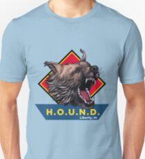 H.O.U.N.D Liberty, In shirt Unisex T-Shirt