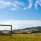 Out of the frame by Mattia  Bicchi Photography