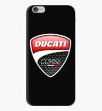 Ducati Logo Fall iPhone-Hülle & Cover