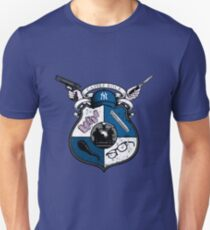 Wanna see a dead body? Unisex T-Shirt
