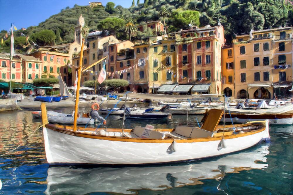 Portofino 3 by oreundici