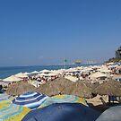 Shelter II at the beach - Protección en la Playa by PtoVallartaMex