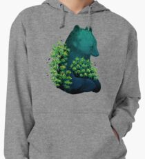 Nature's Embrace Lightweight Hoodie