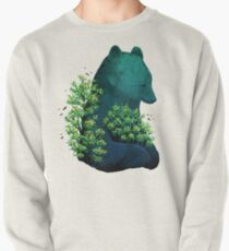Nature's Embrace Pullover