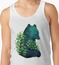 Nature's Embrace Tank Top