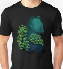 Nature's Embrace Unisex T-Shirt