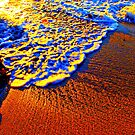 Beach Gold by Karlientjie