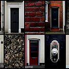 Doors - Canterbury by rsangsterkelly