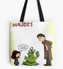 Scalvin and Maulbes Tote Bag