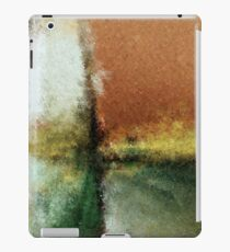 The Color of Nature iPad Case/Skin