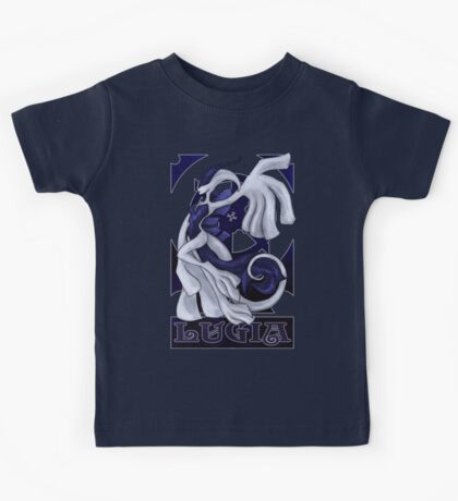 Rule 63: Lugia Kids Clothes
