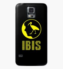 I Believe In Sherlock - IBIS Case/Skin for Samsung Galaxy