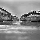 Loch Ard Gorge by Andrew (ark photograhy art)