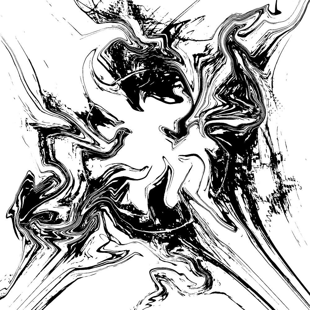 Disintegration by Benedikt Amrhein
