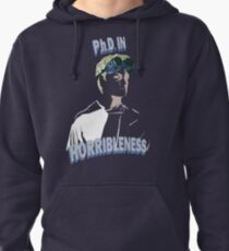 Proof of Horribleness Pullover Hoodie