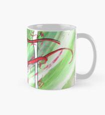 Yonori: Red Ribbons Mug