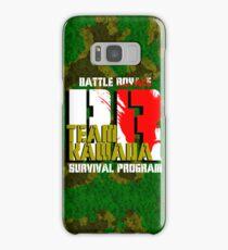Team Kawada (Battle Royale) Samsung Galaxy Case/Skin