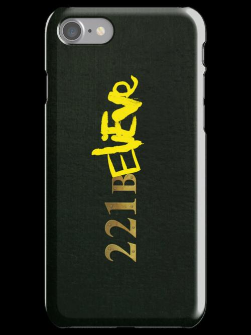 221BELIEVE by PineappleGear
