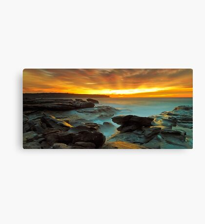 Just Glorious Canvas Print