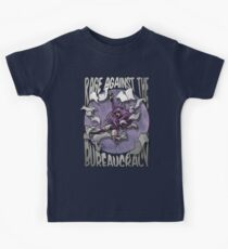 Rage against the Bureaucracy Kids Clothes