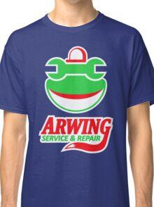 ARWING SERVICE & REPAIR Classic T-Shirt