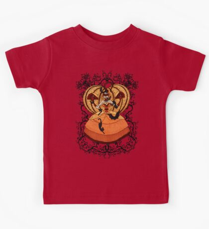 Steampunk Pumpkin Kids Clothes