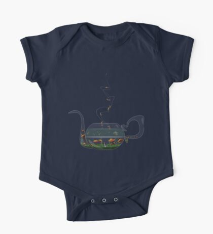Mad for Tea Kids Clothes