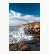 Ocean Cove Photographic Print