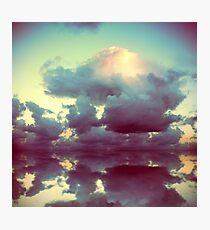 Aerith Photographic Print