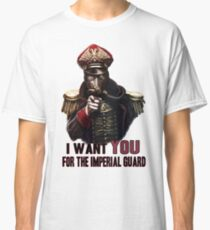 Warhammer Imperial Guard Classic T-Shirt