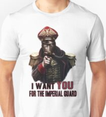Guard T-Shirts | Redbubble