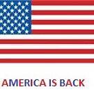 America is back by Taylor Enterprises.
