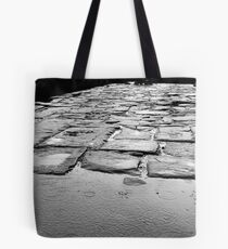 The Air Was Scented With Wet Stones  Tote Bag