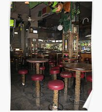 Bar Andale, Zona Romantica Poster